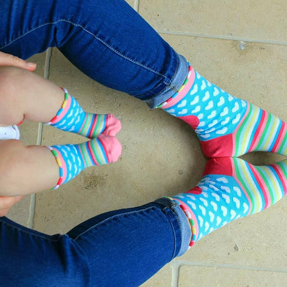 Baby and Kids' Socks