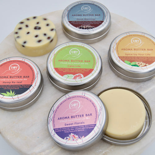 Aroma Butter Bars
