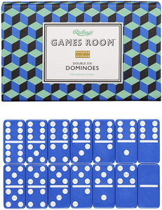 Ridley's Games Classic Dominoes Set