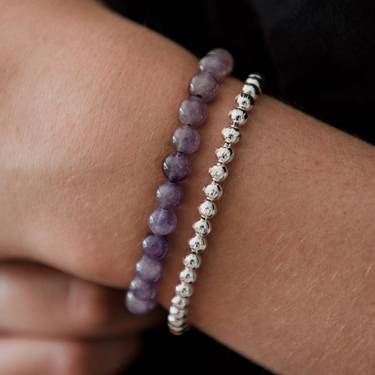 Women's Natural Stone Bracelets (assorted styles)