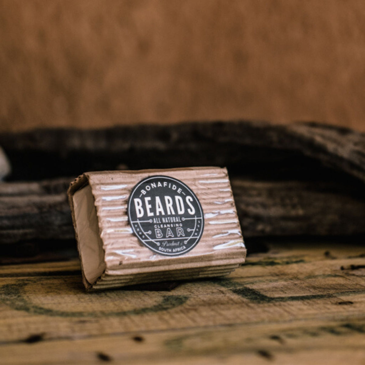 Bonafide Beards All Natural Cleansing Bars