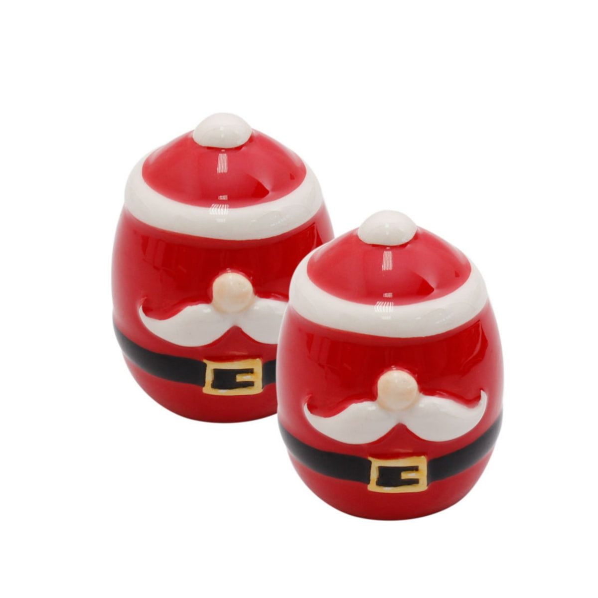 Father Christmas Salt & Pepper Shakers