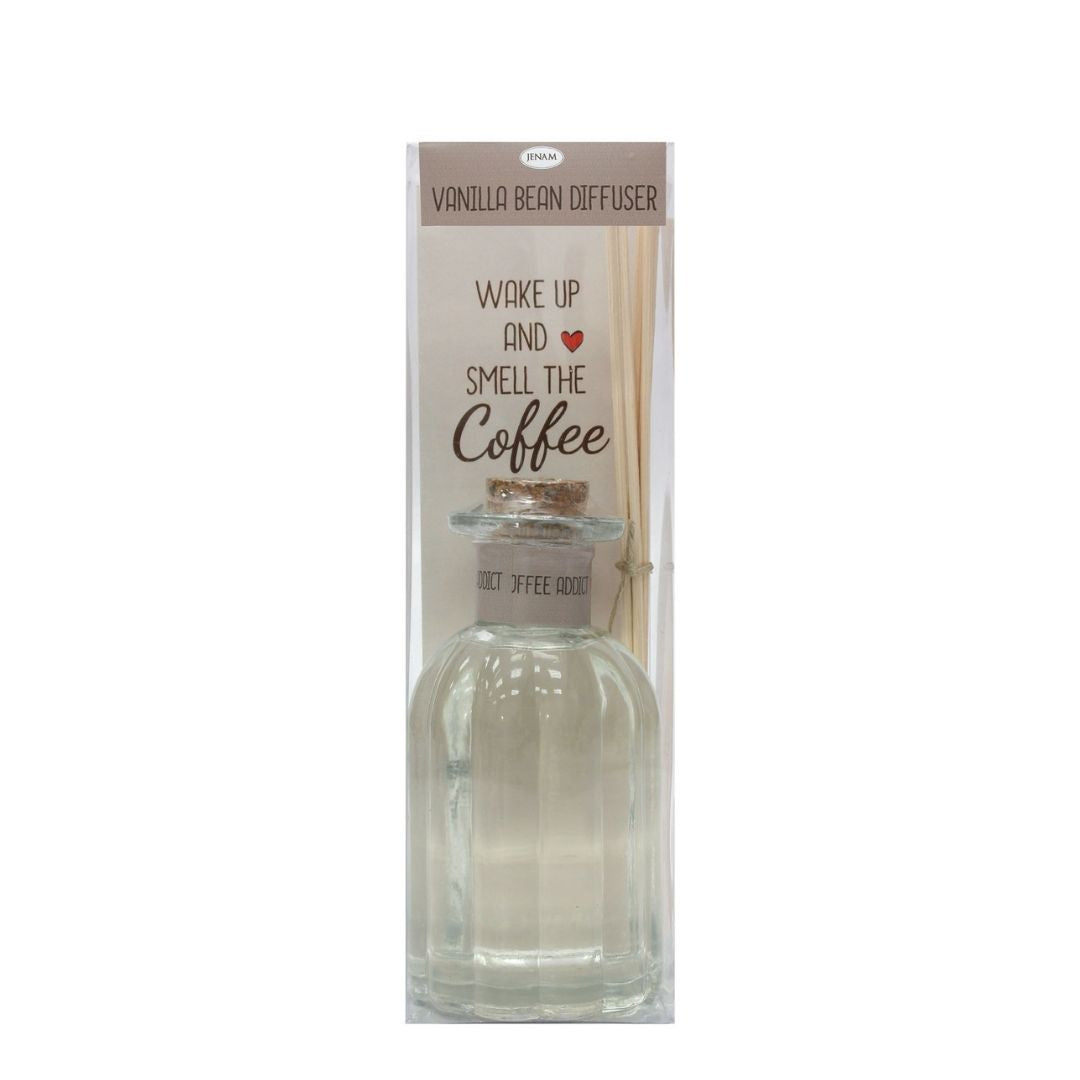Coffee Addict Fragrance Diffuser