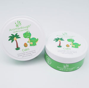 AromaDough Stress Therapy - Dinosaur Range (Kids)