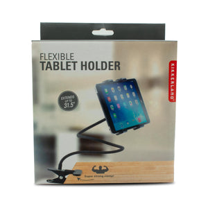 Flexible Gooseneck Tablet Holder