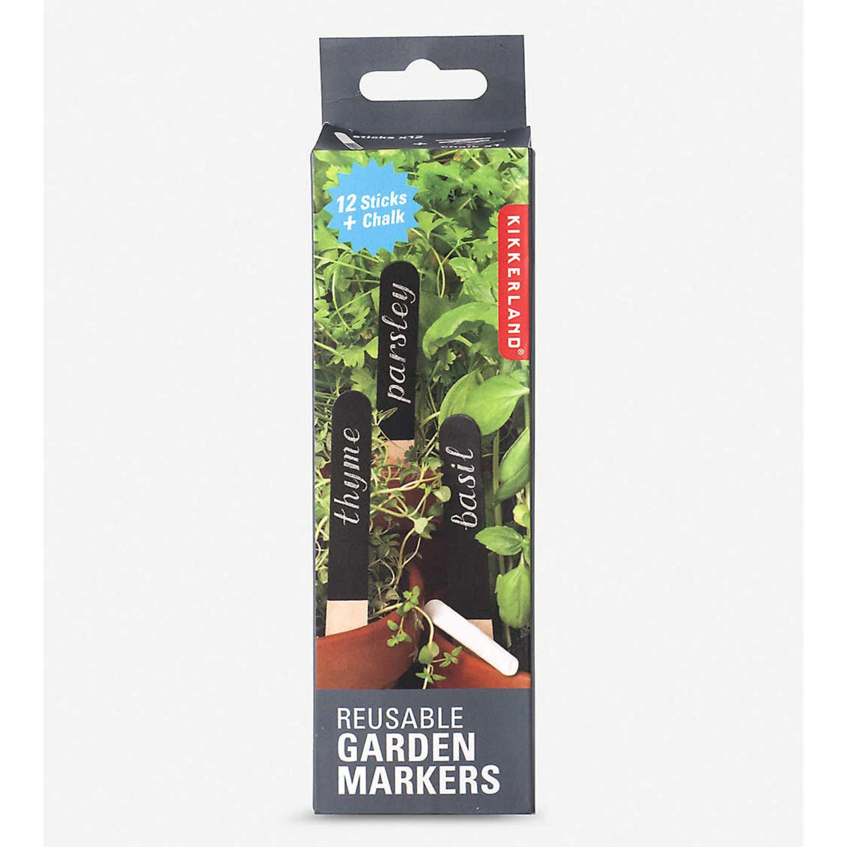 Reusable Garden Markers (12 Pack)