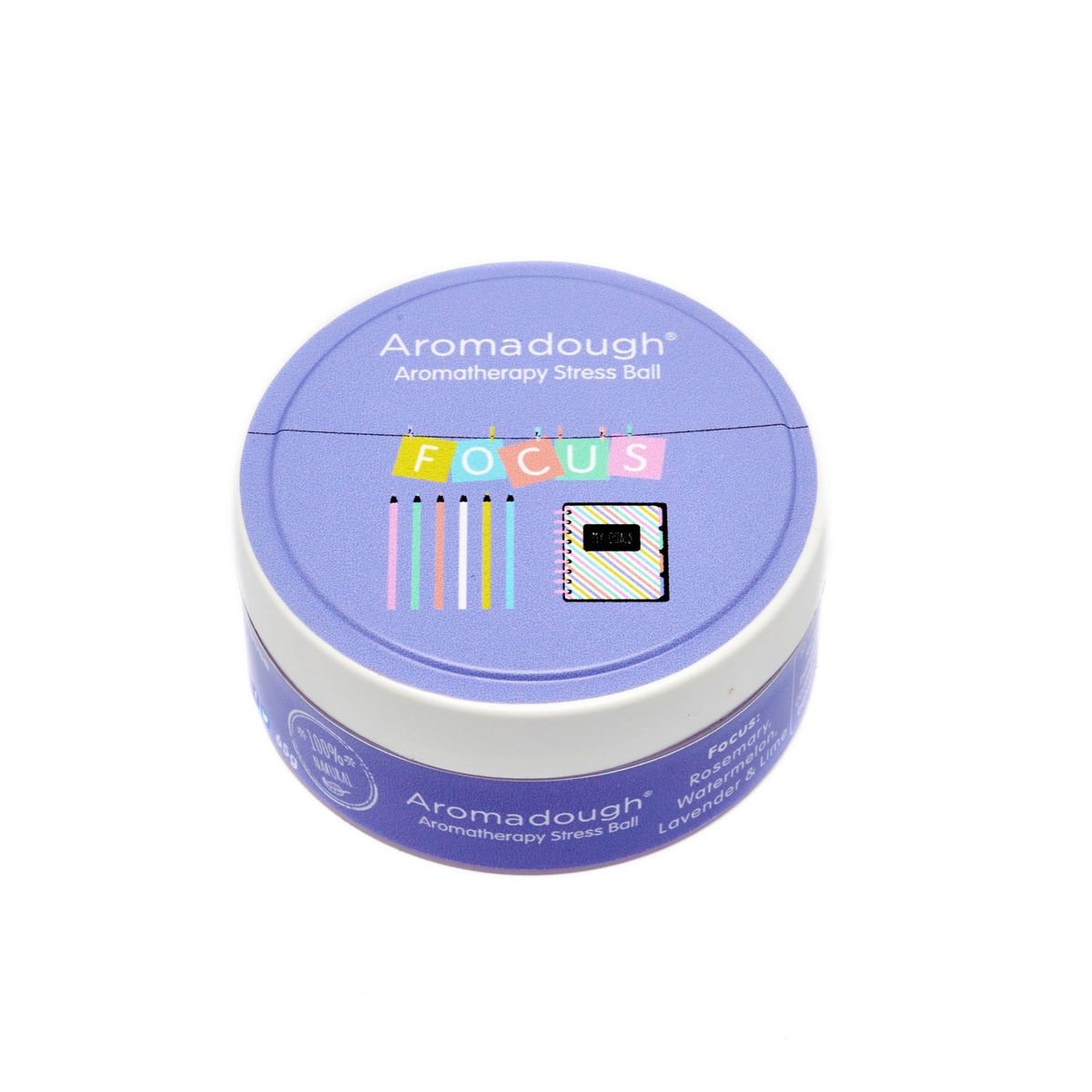 AromaDough Stress Therapy - Teen/Student Range
