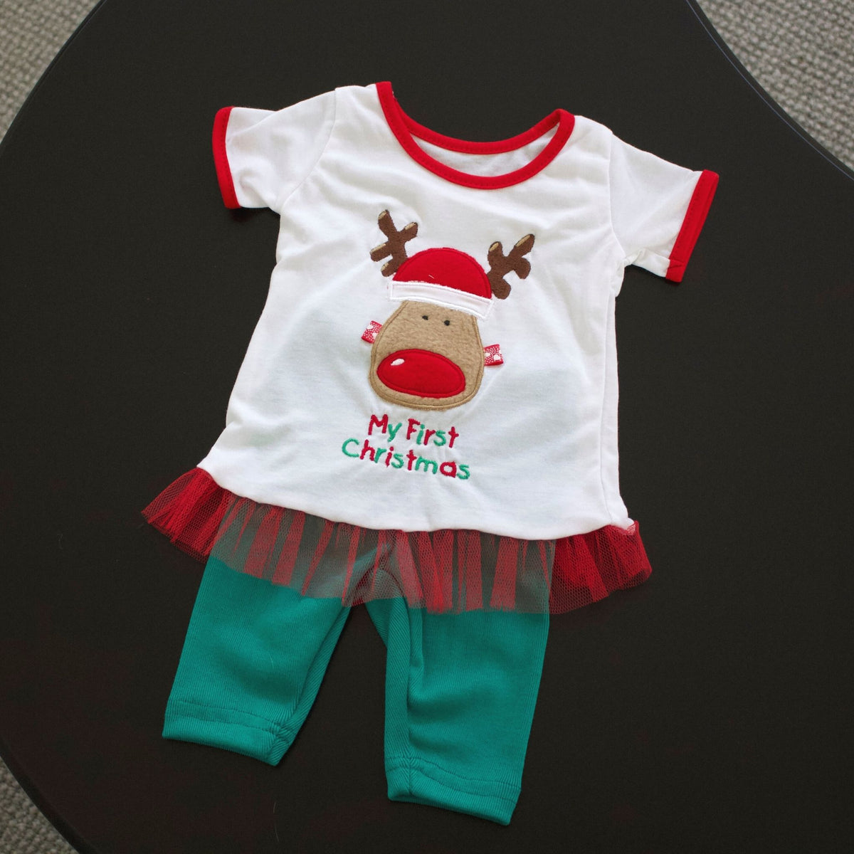 """My First Christmas"" Baby Sets (Boys / Girls)"