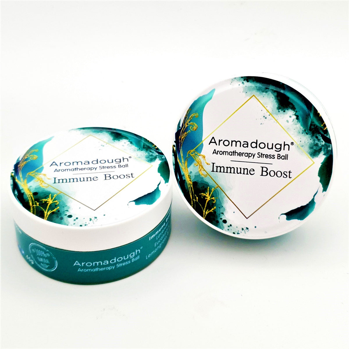 AromaDough MediDough - Aromatherapy Stress Ball