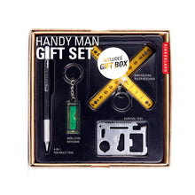 Load image into Gallery viewer, Handy Man Gift Set