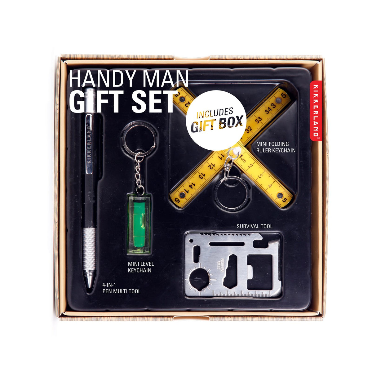 Handy Man Gift Set
