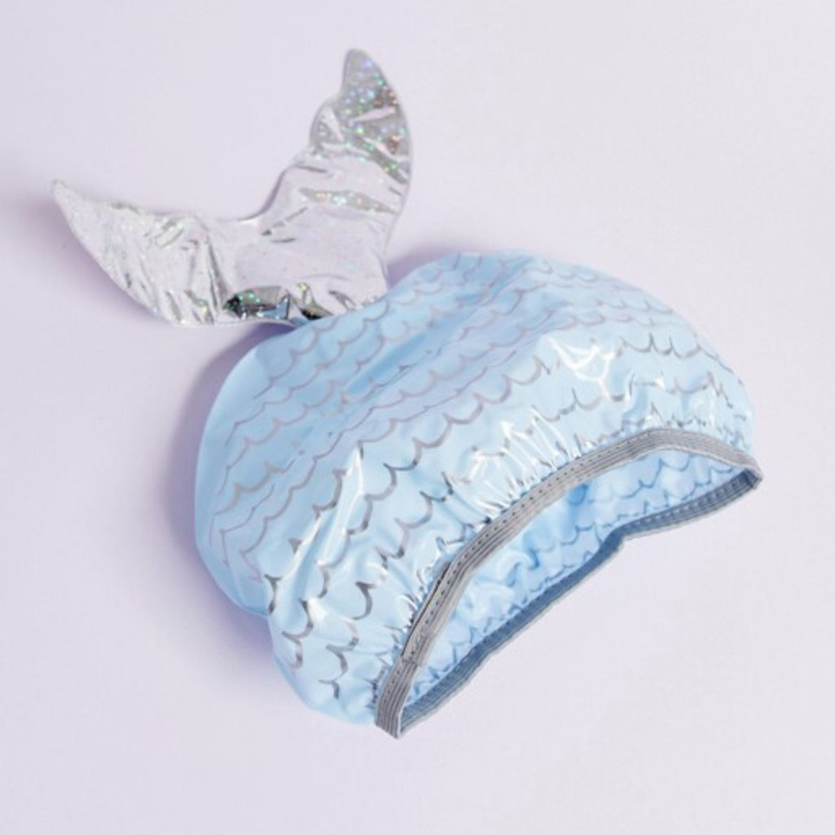 Mermazing Mermaid Shower Cap
