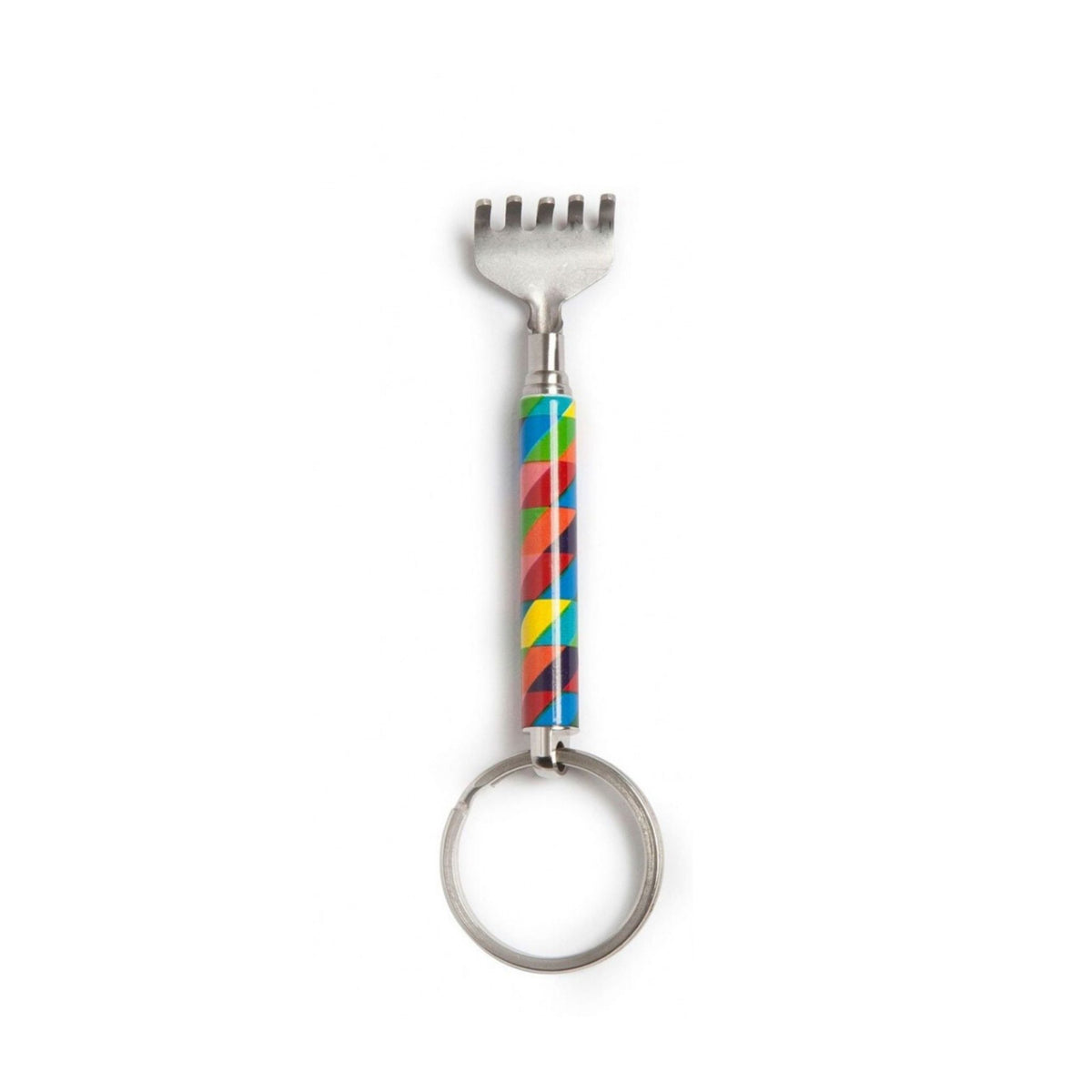 Mini Keyring Back Scratcher (assorted designs)