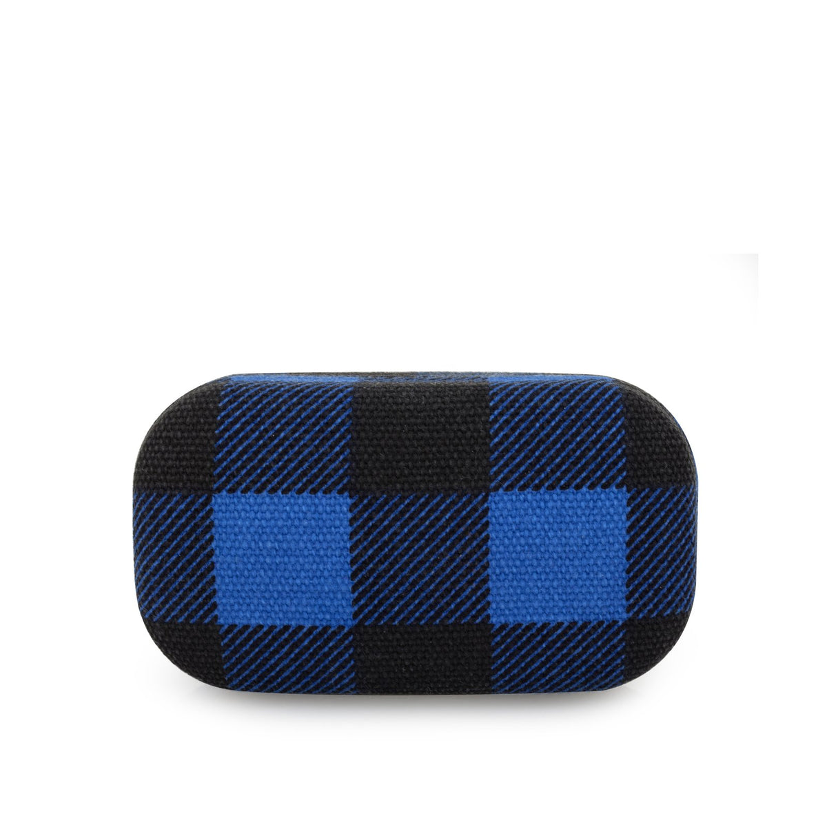 Buffalo Plaid Travel Accessories Case