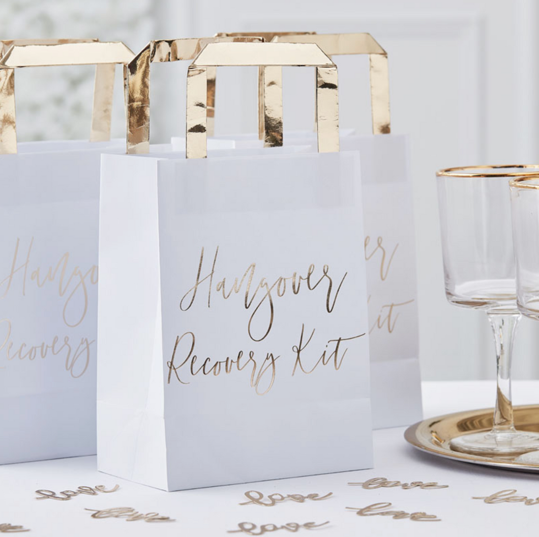 Gold Inspiration Wedding -