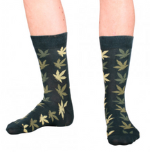 Load image into Gallery viewer, Weed Socks