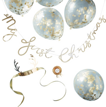 "Load image into Gallery viewer, ""My First Christmas"" Photo Shoot Props"