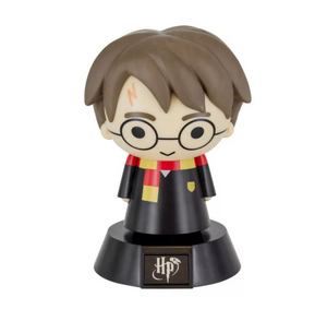 Harry Potter Icon Light - Harry in Hogwarts Robes