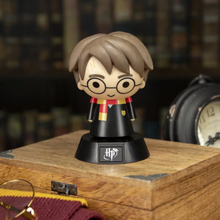 Load image into Gallery viewer, Harry Potter Icon Light - Harry in Hogwarts Robes