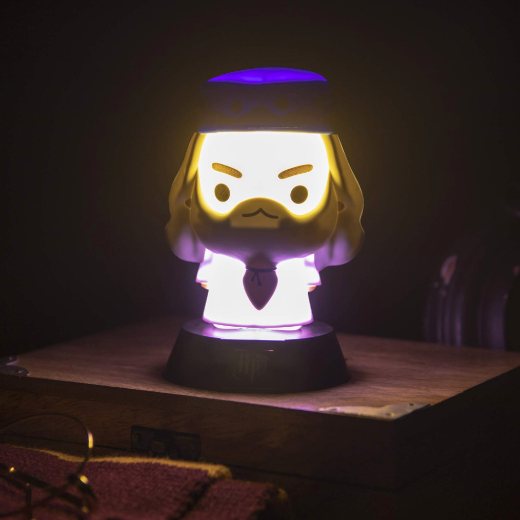 Harry Potter Icon Light - Dumbledore