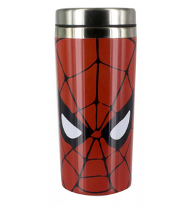 Spider-Man Stainless Steel Travel Mug