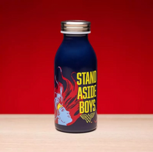 Load image into Gallery viewer, Wonder Woman Stainless Steel Water Bottle