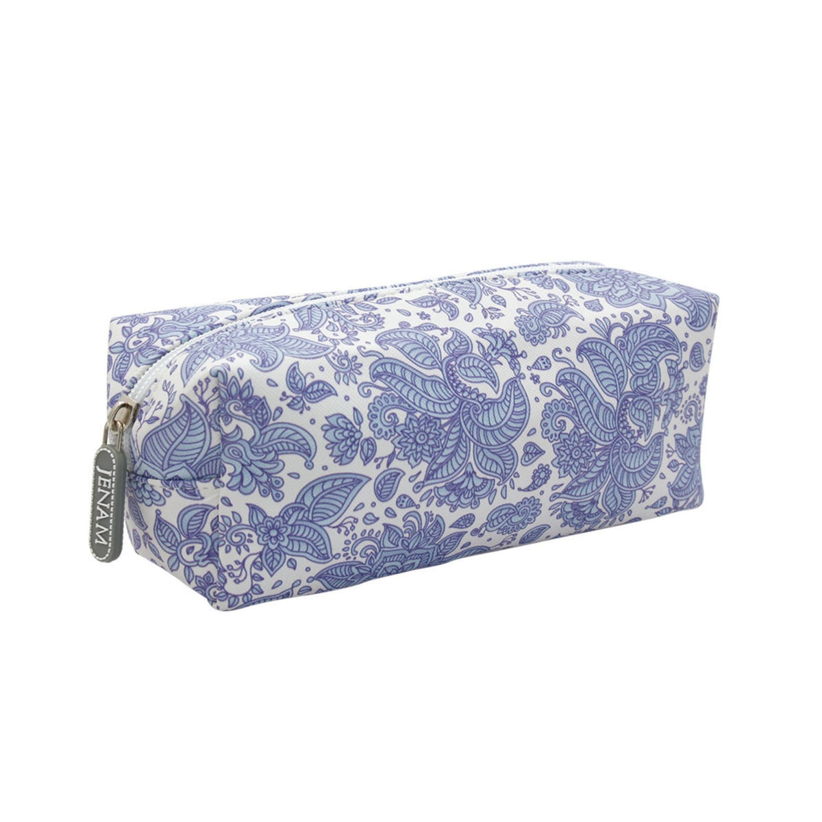 Something Blue Cosmetic Bags (assorted sizes)