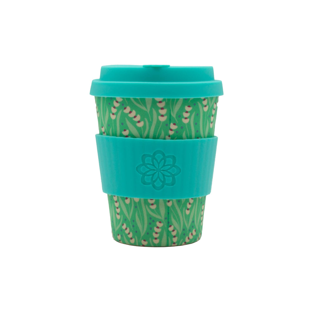Bamboo Coffee Cup (340ml) – Amstel