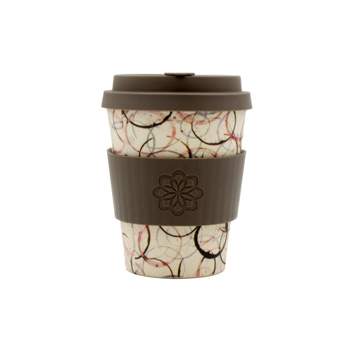 Bamboo Coffee Cup (340ml) – Trail of a Lifetime