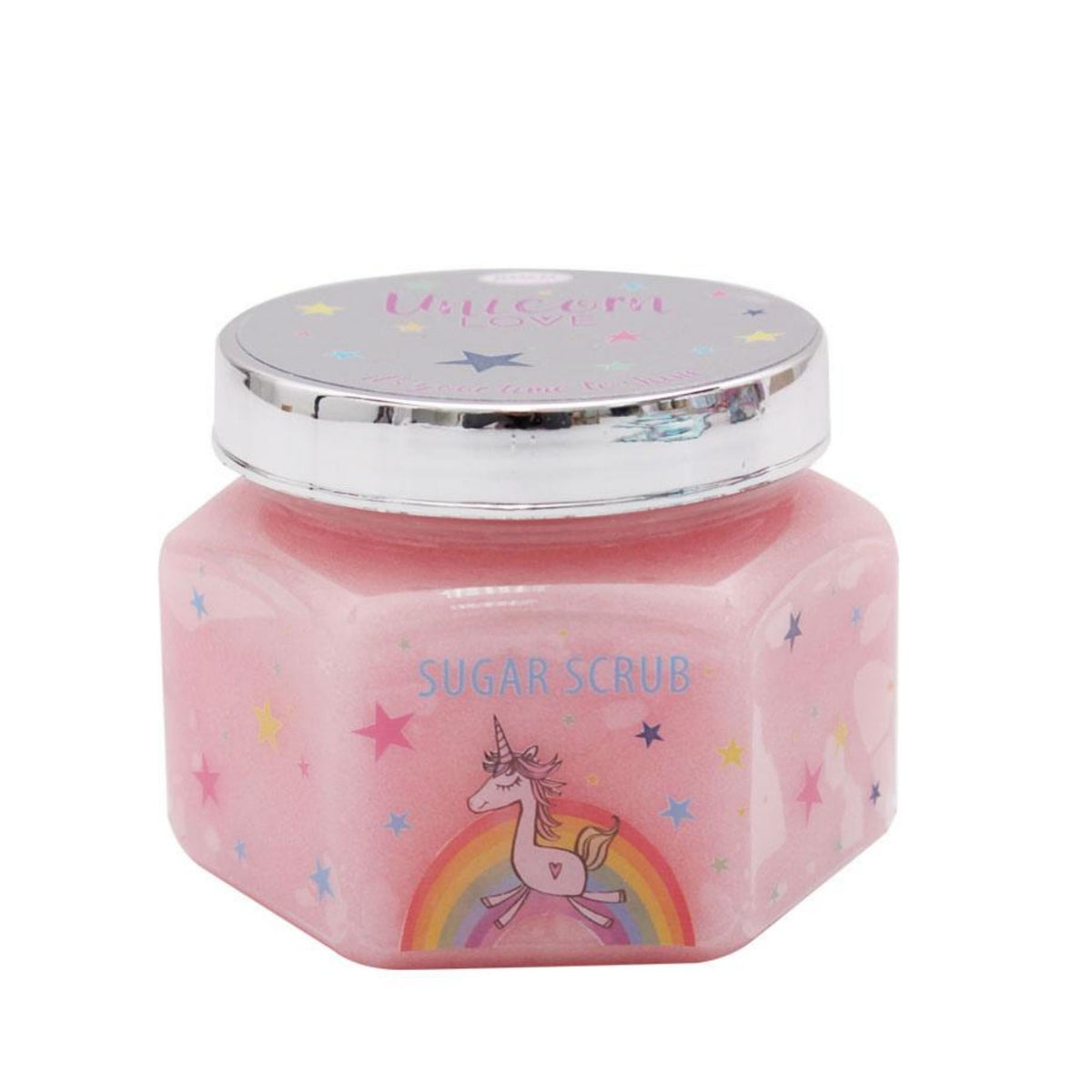 Unicorn Love Sugar Scrub