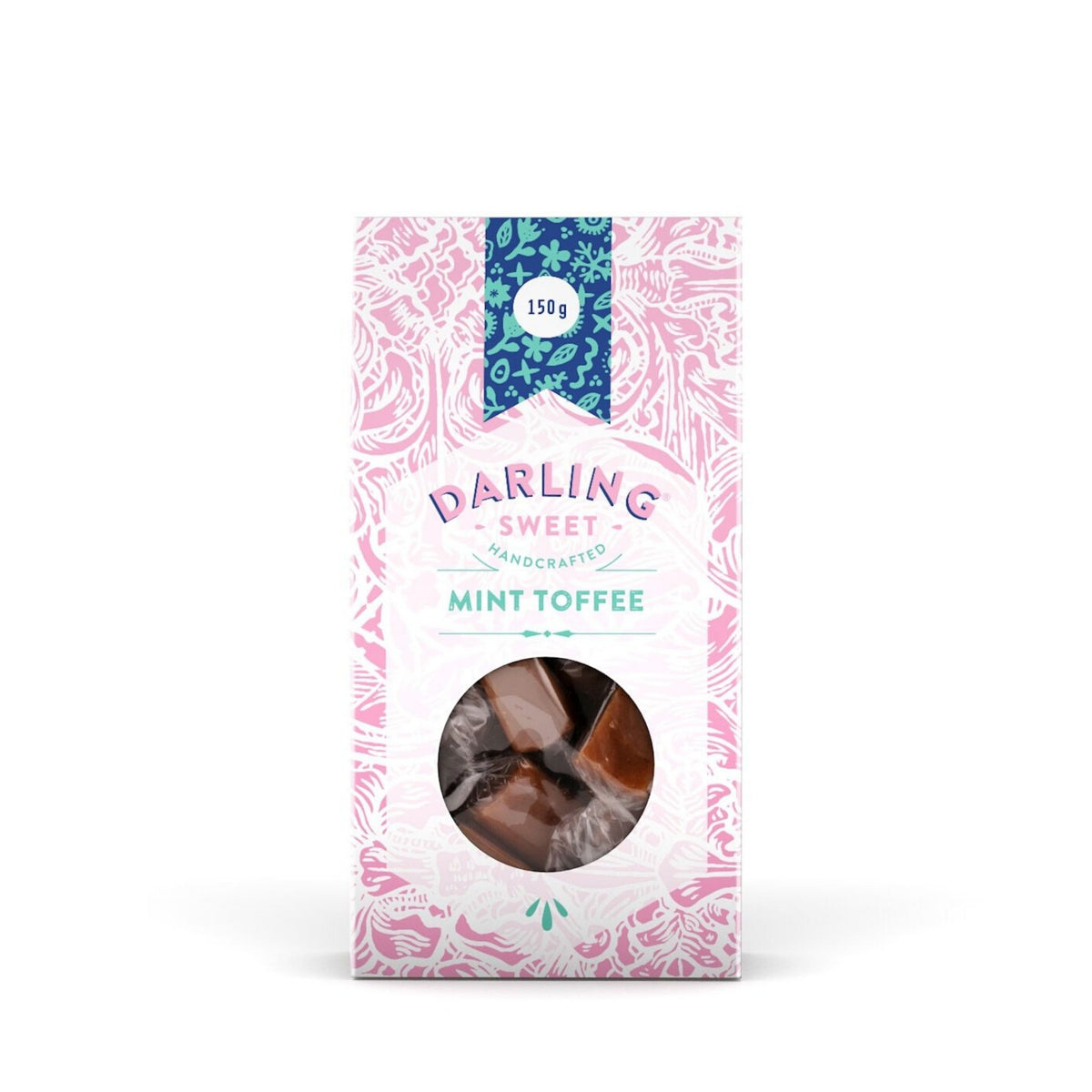 Darling Sweet Mint Toffee