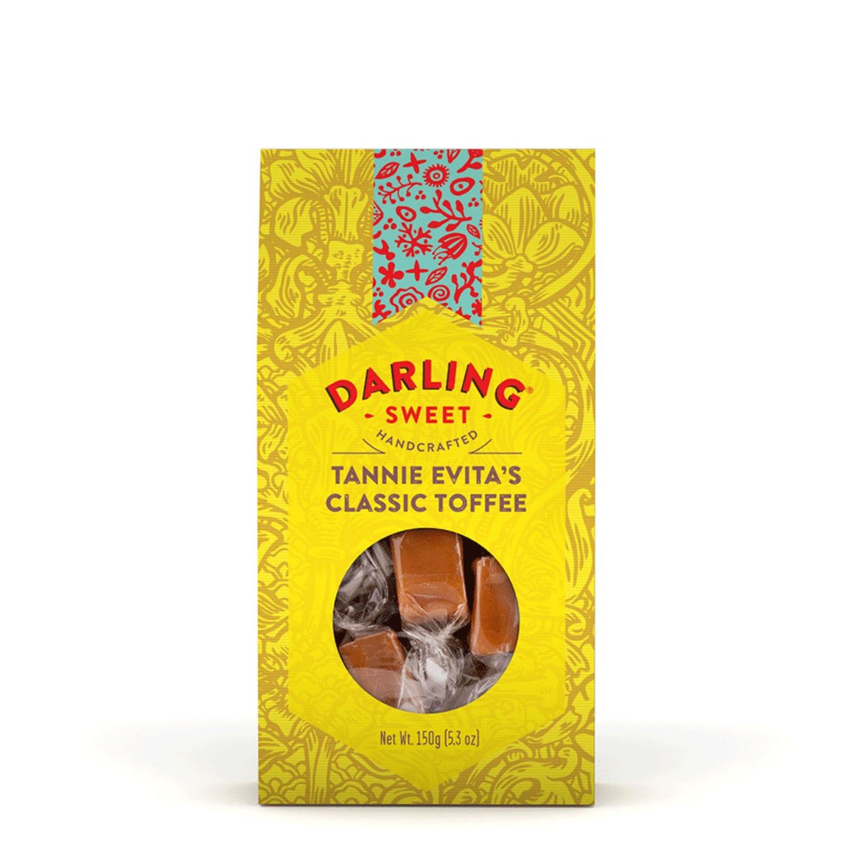 Darling Sweet Tannie Evita's Classic Toffee