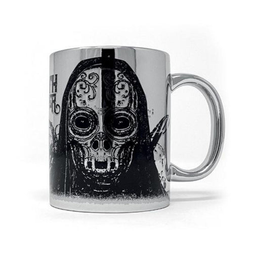 Harry Potter Death Eater Metallic Mug