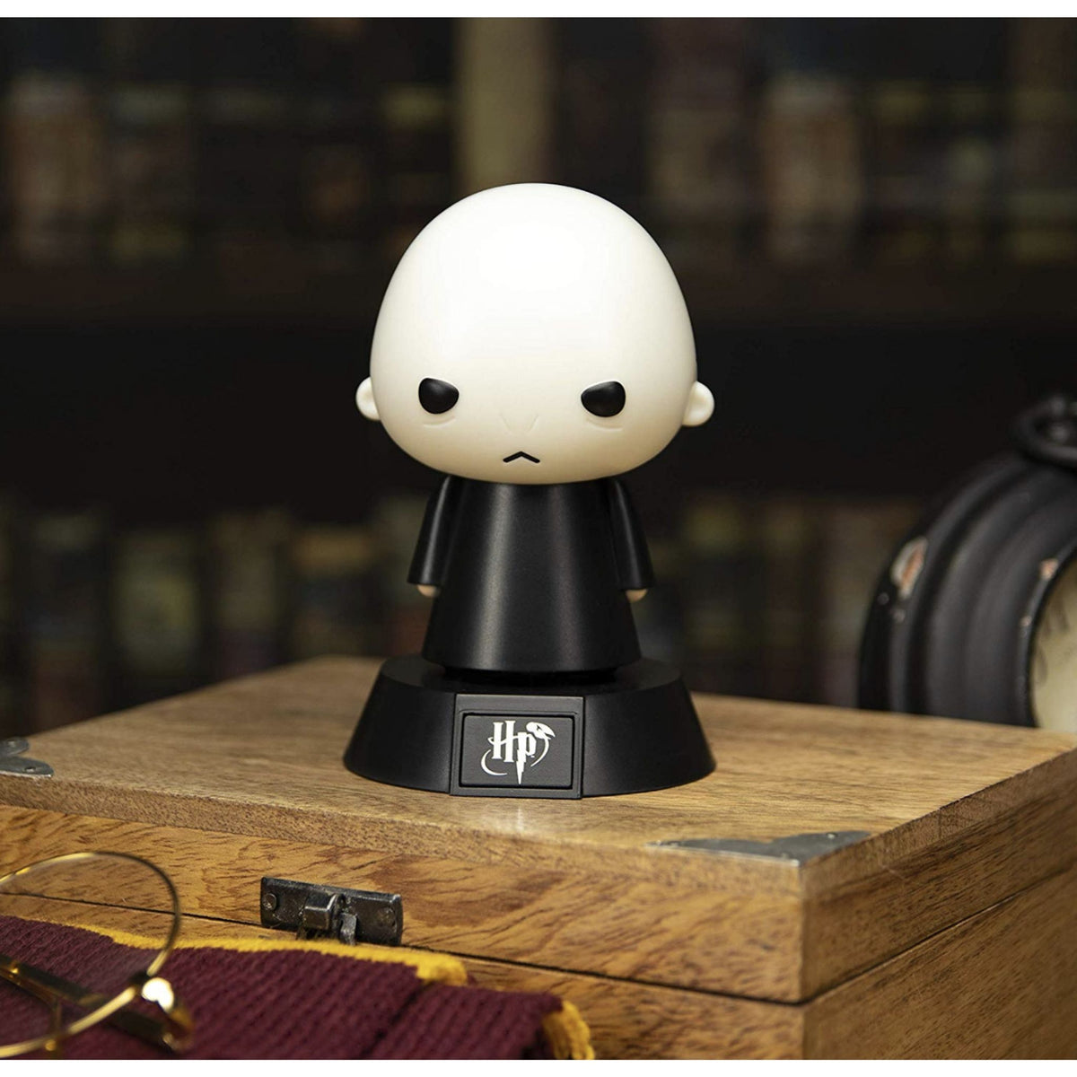 Harry Potter Icon Light - Voldemort