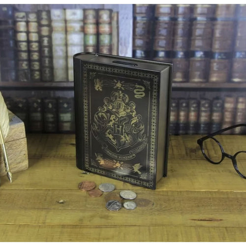 Harry Potter Secret Money Safe