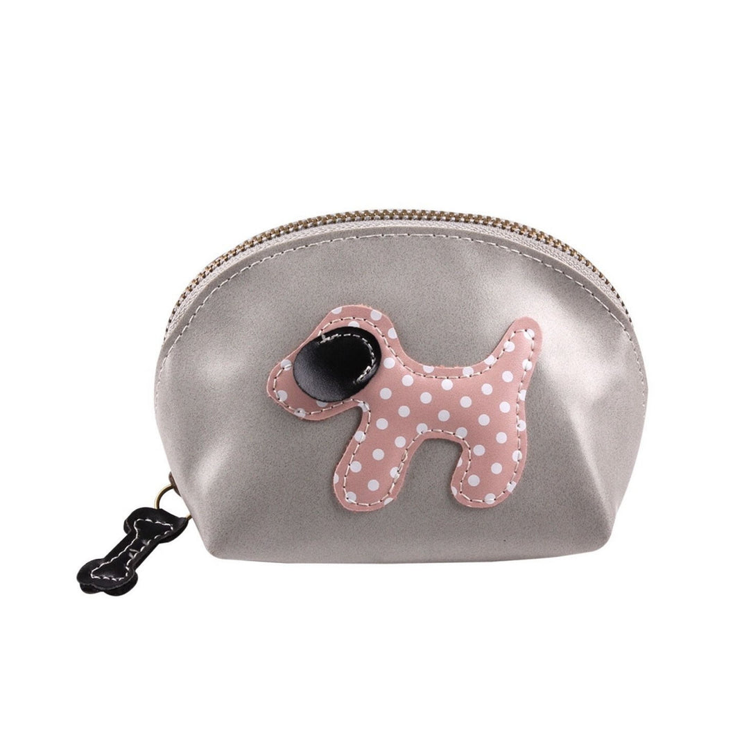 Puppy Make-up Bag