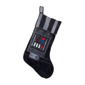 Star Wars Deluxe Darth Vader Christmas Stocking