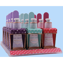 Load image into Gallery viewer, Sweet Treats Hand Cream & Nail File Gift Set
