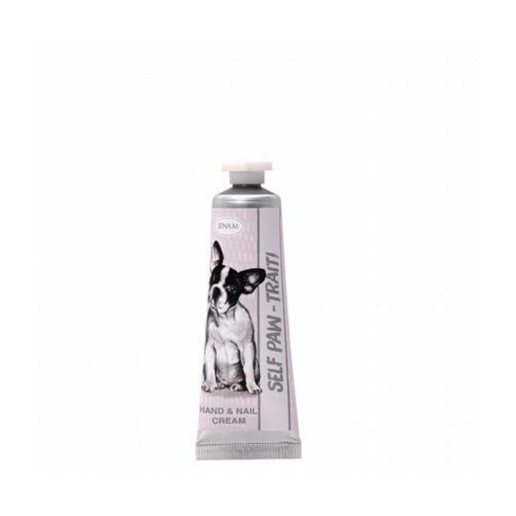 """Paws For Thought"" Dog Lovers' Hand Cream"