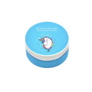AromaDough Stress Therapy - Unicorn Range (Kids/Adults)