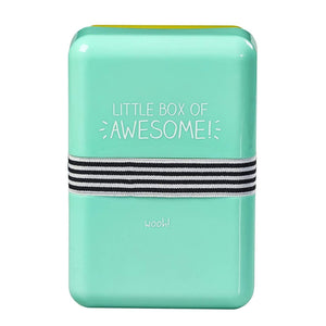 """Little Box of Awesome"" Lunchbox"