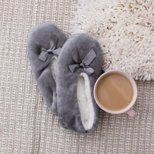 Load image into Gallery viewer, Cosy Comfort Bedroom Slippers
