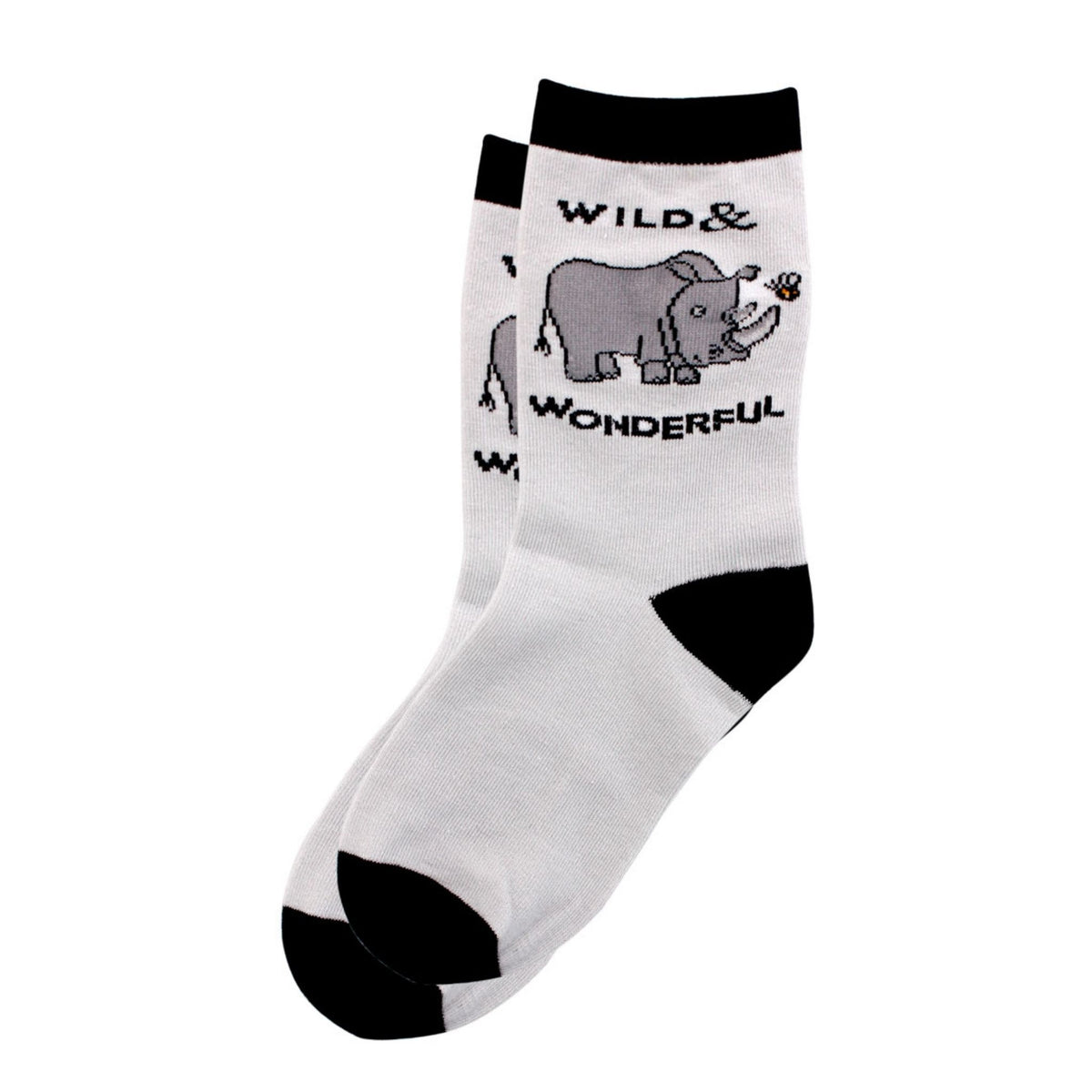 Wild Tribe Kids' Socks
