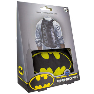 Batman Pop-Up Backpack
