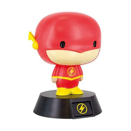 Flash 3D Collectible Character Light