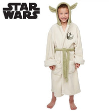 Load image into Gallery viewer, Star Wars Kids' Yoda Robe