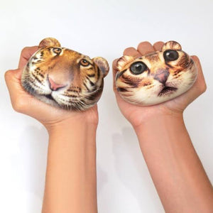 Kitty/Tiger Stress Ball