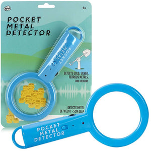 Pocket Metal Detector