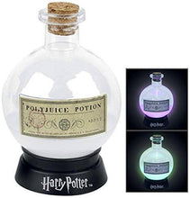 Load image into Gallery viewer, Harry Potter Colour-Changing Potion Lamp