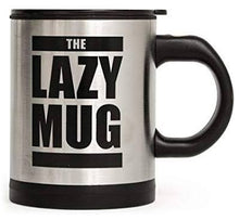 Load image into Gallery viewer, Self-stirring Lazy Mug